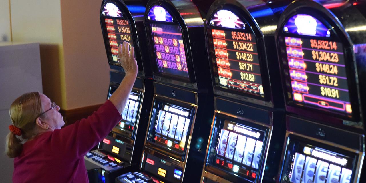 casino en ligne gratuit
